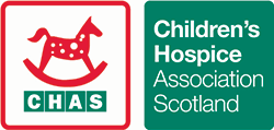 The Childrens Hospice logo