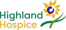 The Highland Hospice logo